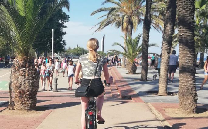 Healthy Barcelona