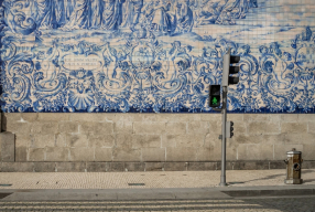 8 x Tips & healthy hotspots Porto