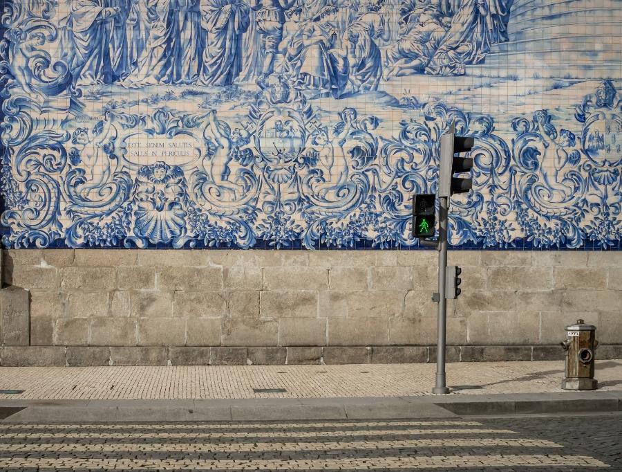 Healhty Hotspots Porto