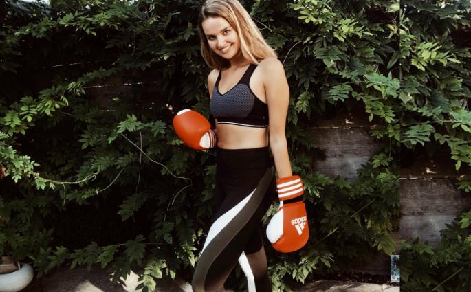 Beginnen met kickboksen
