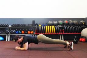 Core stability: Het fundament van jouw lichaam