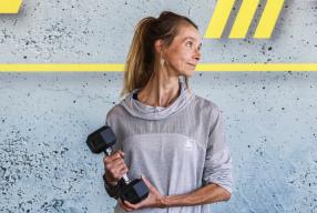 10 voordelen van krachttraining