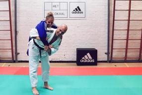 3 dingen die ik heb geleerd van judoka Henk Grol