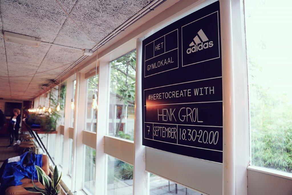 Adidas Clinic