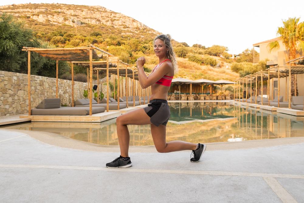 samos workout