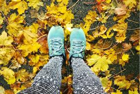 Laat de herfst maar komen! Met deze tips blijf je positief én gezond