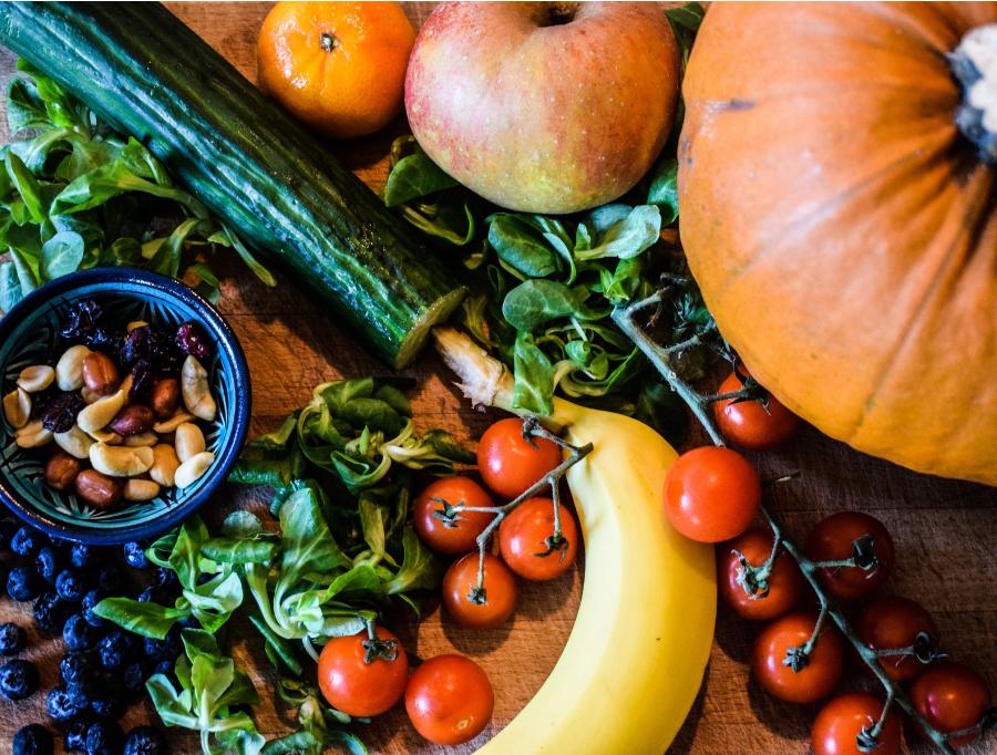 plant based versus vegan