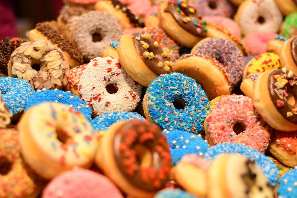 feiten over suiker craving