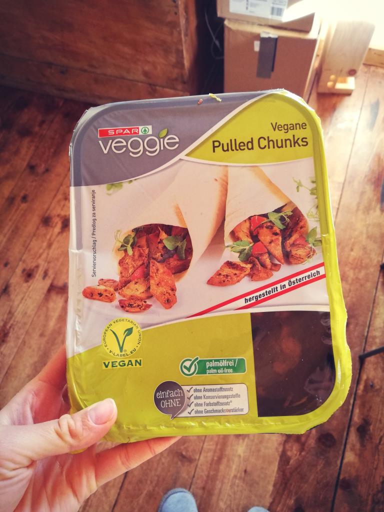 vegan-vleesvervanger