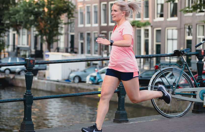 Beginnen met hardlopen? Zo doe je dat!