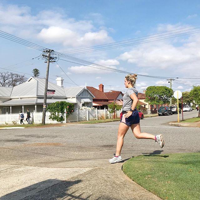 uit je dip komen - vertrouwen in hardlopen
