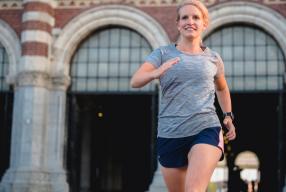 10 x voordelen van hardlopen