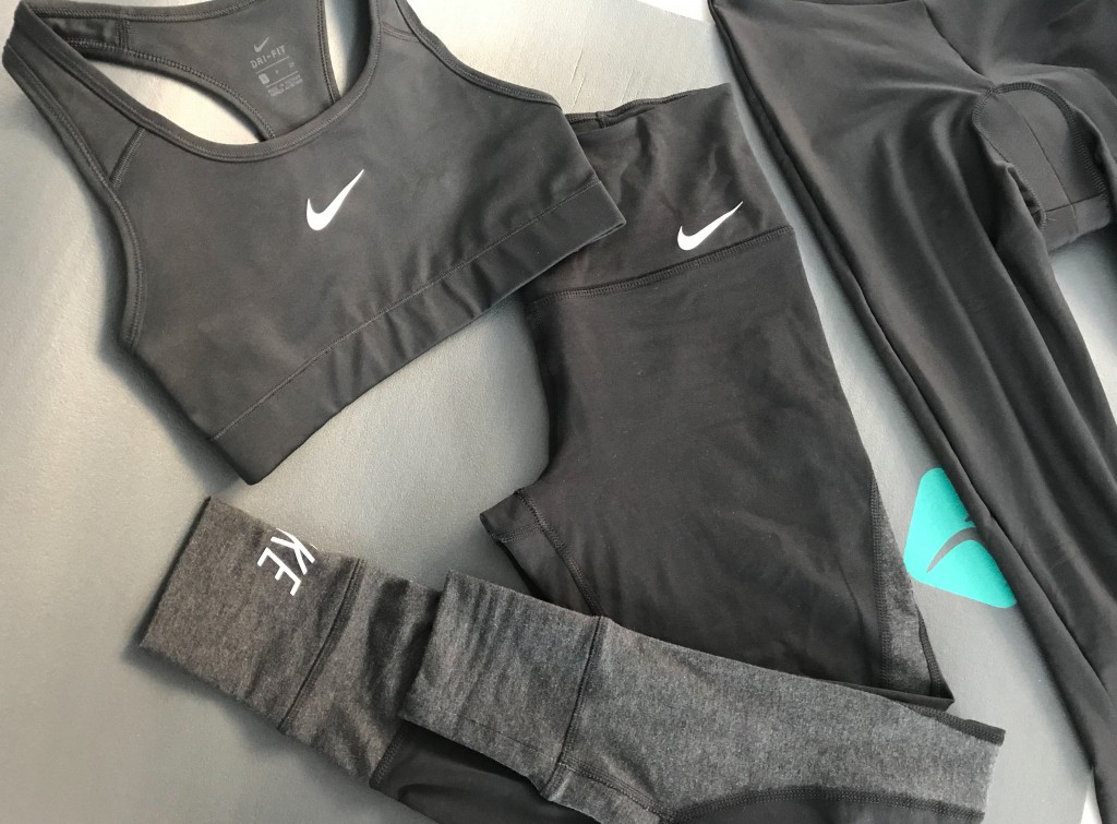 winactie sport outfit