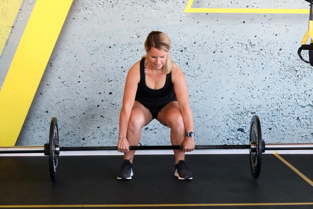 1 kilo afvallen met sporten