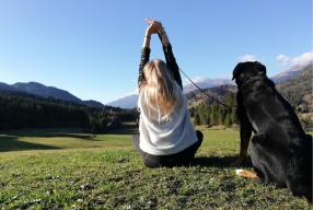 Mediteren kun je leren! Toch?