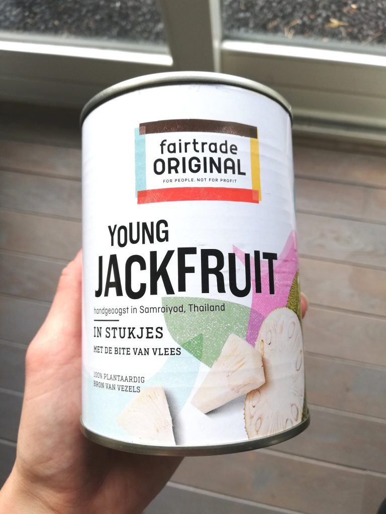 pulled-jackfruit-vegan