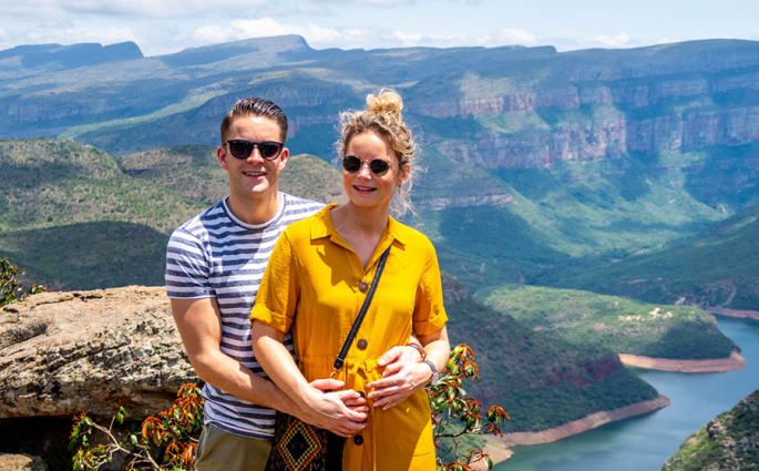 reisverslag zuid afrika