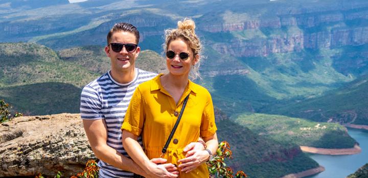 Reisverslag & vlog Marlou: Zuid-Afrika & Mauritius