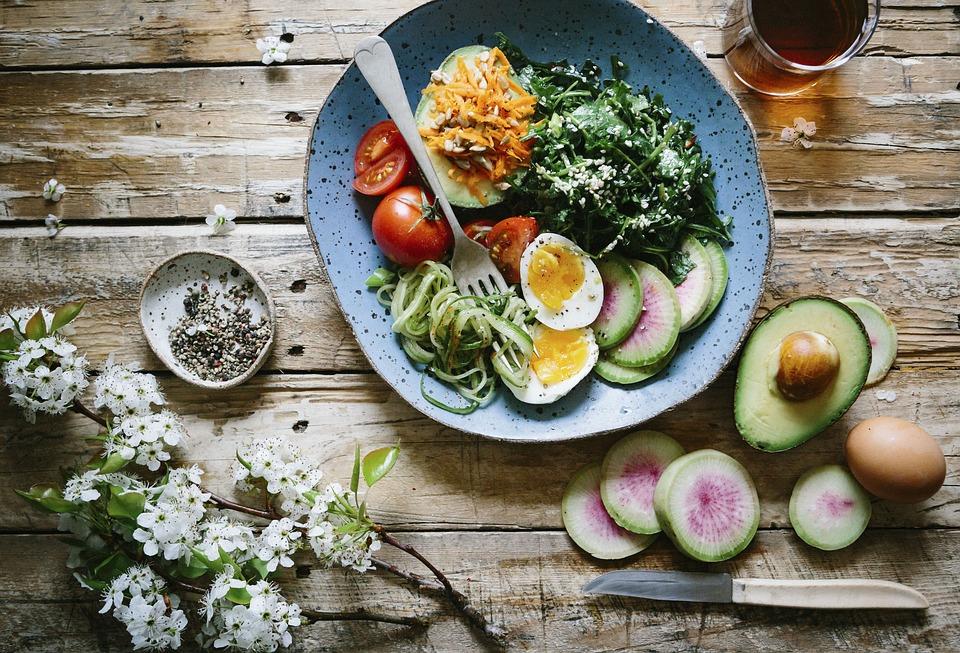 eerste stappen gezondere levensstijl 3