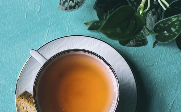gezonde weetjes over thee