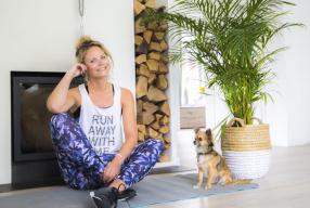5 x benen en billen workouts voor thuis