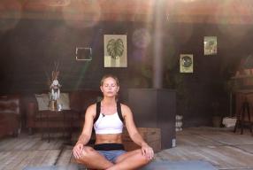 Ochtend meditatie om je dag rustig mee te starten