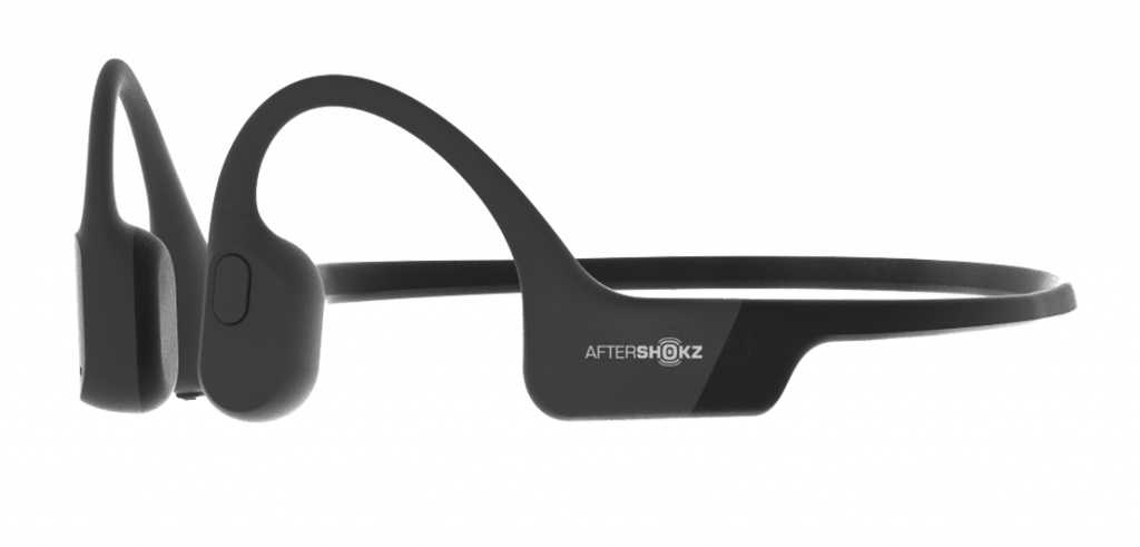 aftershokz headphone